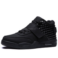 2016 Best low price mens basketball shoes in top high quality, Wholesale fashion sport cheap high top basketball shoes