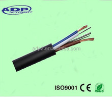 Best price fiber optical Composite cables Power Cable copper cable in China