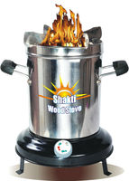 Improved Biomass Cook Stove