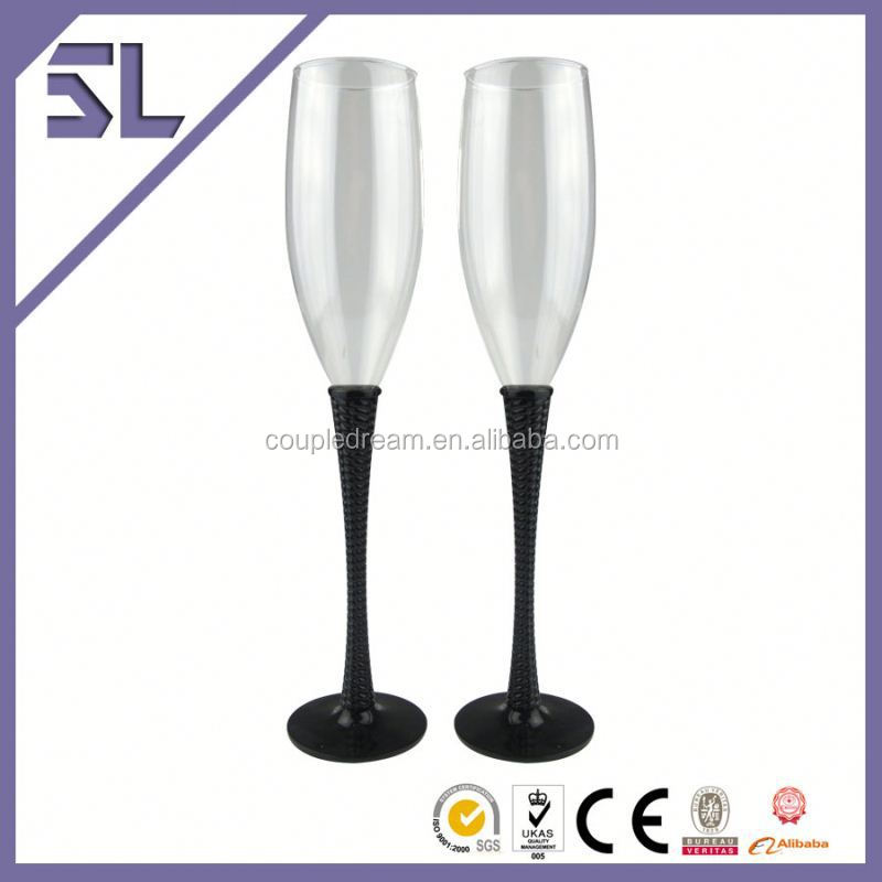High Quality with Competitive Price Coupe Champagne Glasses