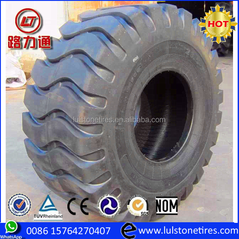 2017 High Quality OTR Tires 15.5 - 25 Triangle Radial OTR Tyres