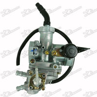 Motorcycle Carburetor Keihin PZ 22 Carby 22mm