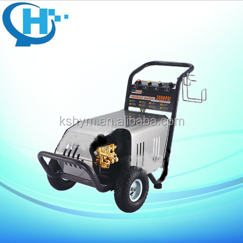 used hot water pressure washers for sale