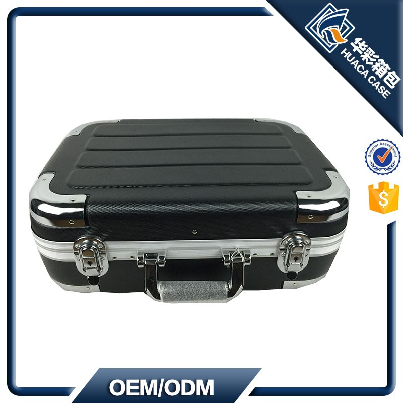 Good Quality ABS Plastic Tool Case with Tool Pallets HCGJ-001