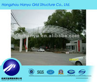 Prefab Roof Steel Structure