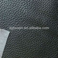 $1.1/m competitive black PVC leather for chairs