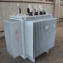 China manufacturers 1000kva toroidal 22kv oil immersed power transformer