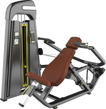 Commercial Gym Fitness Equipment /Professional Exercise machine / Chest Press