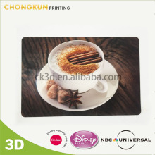 Disposable PP Material Table Placemats For Kids