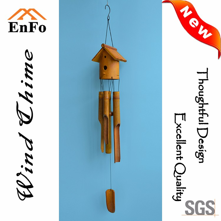 wind chime favors wood wholesale wind chime tube