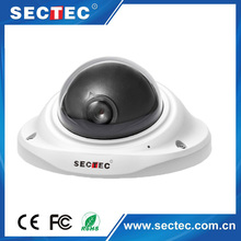 2015 star light level perfect night view ceiling mount OEM service IP camera