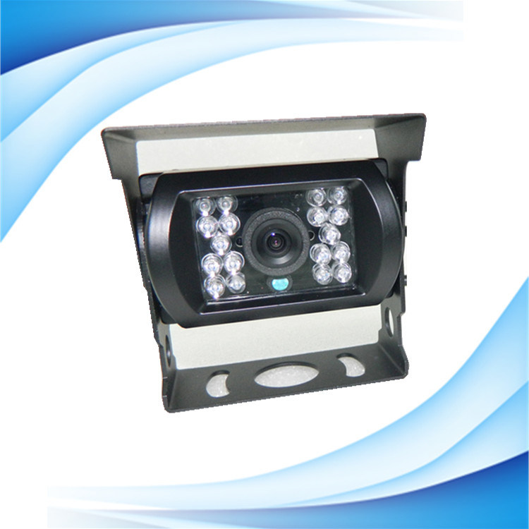 HOT! CCTV Night Vision Camera with Infrared LED Lights for School Bus, Mobile Home, <strong>Truck</strong>, Bus, Lorry