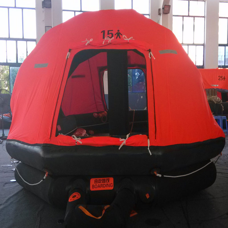 Low Price Safety Inflatable Life Raft