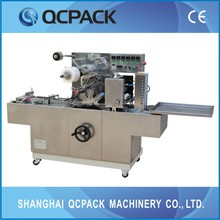 strip for easy open multifunctional plastic film sealing machine