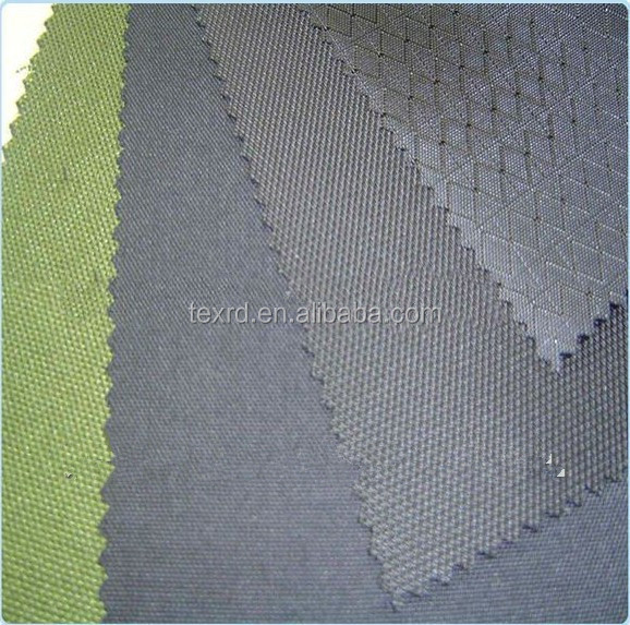 100% nylon 1000D Cordura Nylon Oxford Fabric