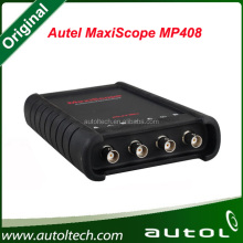 Autel MaxiScope MP408 Interface Free online software update through the Internet Works with Maxisys Tool