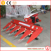 Henan Robeta rice farming equipment / 100cm tractor rice reaper whatsapp:8618337113435