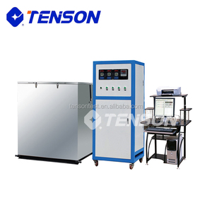 6Mpa 10Mpa 16Mpa 25Mpa Pipe pressure testing machine for PVC PPR PE etc tubular material and composite tube