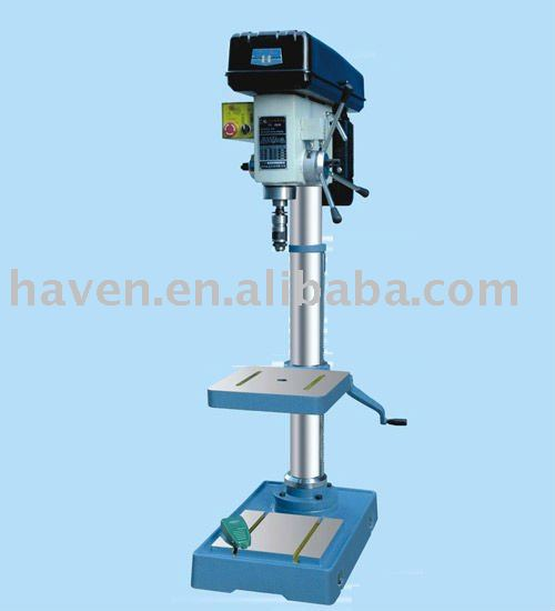 Tapping and Drilling machine