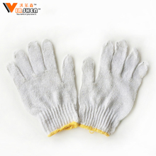 Cheap price engineering industrial security cotton hand protective gloves