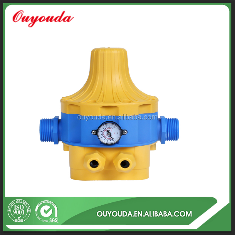 Automatic Water Pump Electrionic Pressure Control Switch for Pump OYD-8