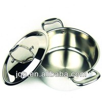 European Innovative Industrial Camping Cookware