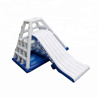NEVERLAND TOYS New design inflatable water slide,inflatable water park slide, inflatable floating water slide for sale