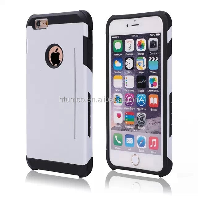 Newly design premium silicon case, cellphone case, Spray rubber oil+TPU case for iphone 6/ iphone 6plus
