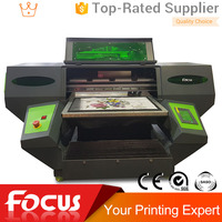 Industrial level t shirt printing machine