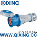 3p+n+e UL wiring electrical industiral connector(QX15674)
