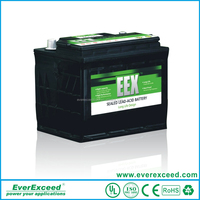 Wholesale price EverExceed High quality EEX Series 200Ah electric automobile hybrid car battery price With Germany Technology