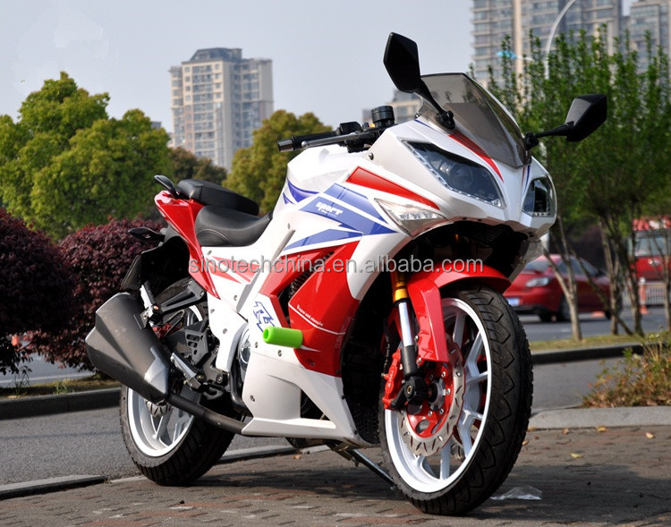 trade assurance factory price cool sport motorcycle 250cc