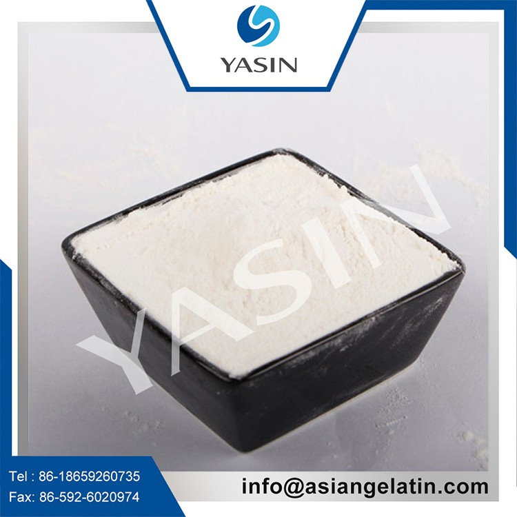 Supply High Quality Fish Collagen Water Soluble Fish Collagen Powder