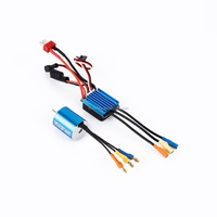 Hot Sale 2430 7200KV 4P Sensorless