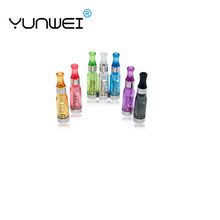 2016 best selling products electronics cigarettes 1.6ml ce4 clear atomizer high quality ego CE4 clearomizer