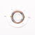 """1.5"""" aluminium horn diaphragm replacement tweeter"""
