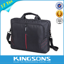 Top quality updated design laptop men's messenger bag