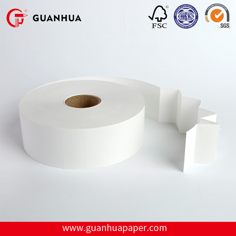 New product 2017 thermal roll paper 80x80