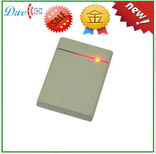 (USD6 ONLY)New Arrival EM-ID 125 Khz Weigand 26 Waterproof Proximity Access Control Reader