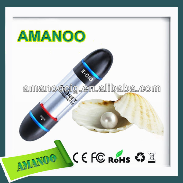 Newest and patented Amanoo e cig alter ego e cigarette