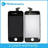 Wholesale for iphone 4s case screen,for iphone 4s lcd screen display
