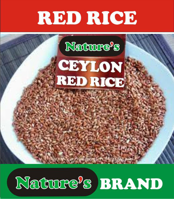 Ceylon Grain / RICE