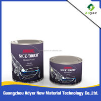 1K Kombi Filler car paint for auto refinishing