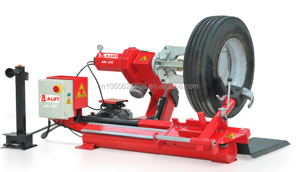 TIRE CHANGER FOR TRUCK - GOOD QUALITY AND LOW PRICE!