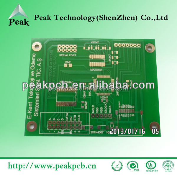 Flexible CD ROM PCB,CD driver PCB,Good quality