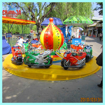China amusement motorcycle for sale in italy used