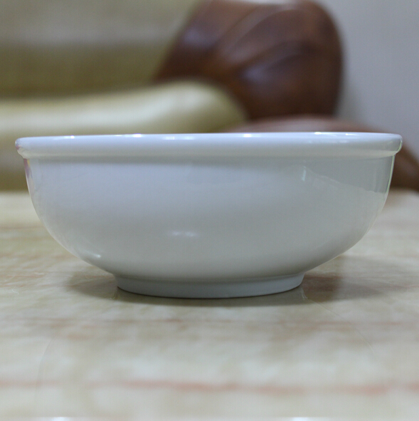 large ceramic chinese soup bowl ceramic/decorative