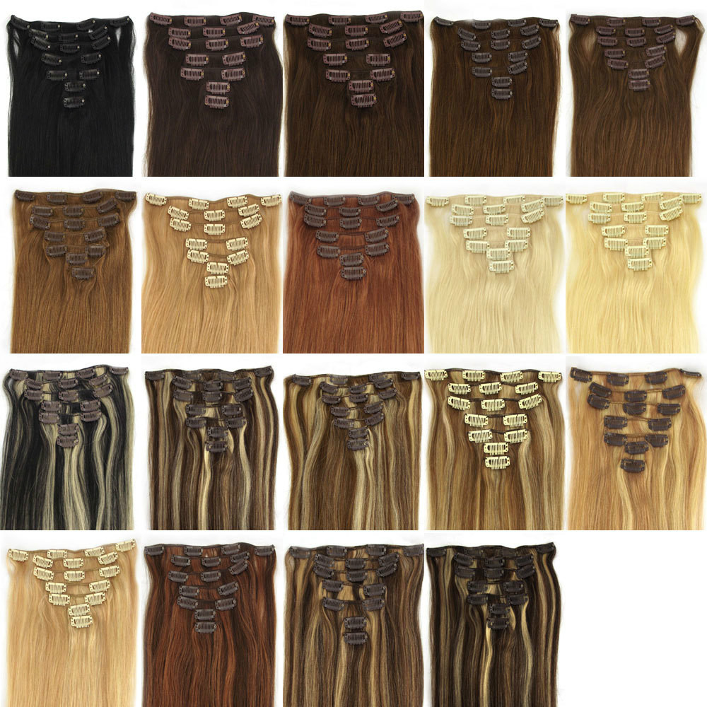 Wholesale Hair Extension 120