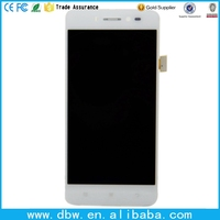 mobile phone spare parts for Lenovo S90 lcd screen
