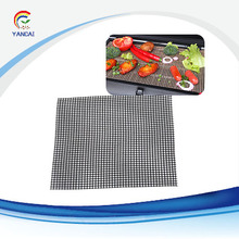 PTFE Coated Fiberglass Barbecue Grill Mesh